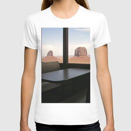 Mystic Land of Monument Valley T-shirt