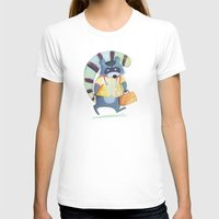 doctor T-shirts featuring doctor by miremari