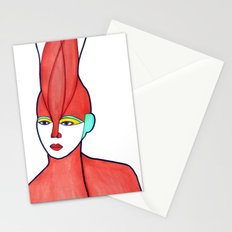 Aura (previous age) Stationery Cards