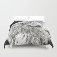 pride Duvet Covers featuring Pride by Alan Dubrovo