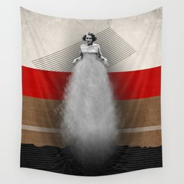 Atmosphere Wall Tapestry