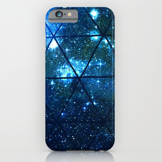 Star Geodesic iPhone & iPod Case