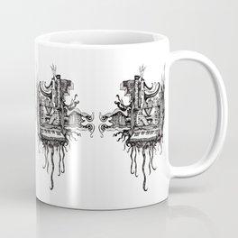 Tentacle Synth Coffee Mug