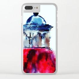 Minaar Clear iPhone Case