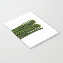 Chives Notebook