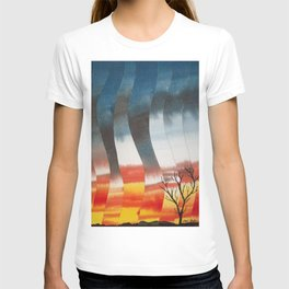 Ancient Winter T-shirt