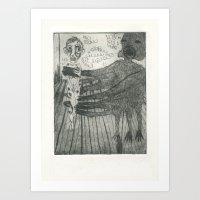 Sage1 Art Print