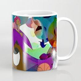 Lil Uzi Vert vs The World Coffee Mug