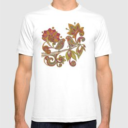 Hello Birds T-shirt