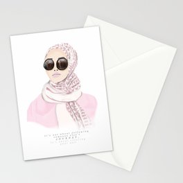Create Your Own Journey Stationery Cards