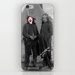 PACT iPhone Skin