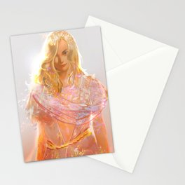 """Aphrodite (""""Charm of of the Ancient Enchantress"""" Series) Stationery Cards"""