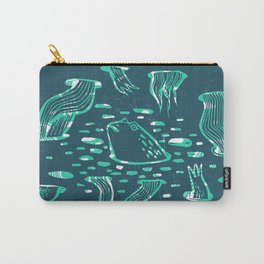 Sliders Carry-All Pouch