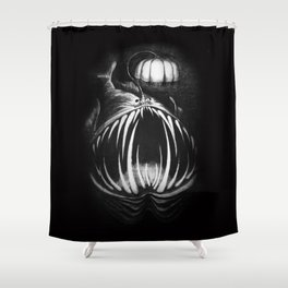 Under The Lampshade Shower Curtain