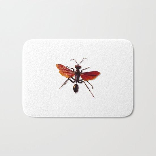 Insect Bath Mat
