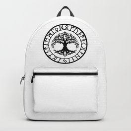 Norse - Yggdrasil Backpack