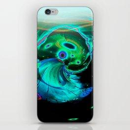 """Close Encounters, Horizons"" iPhone Skin"