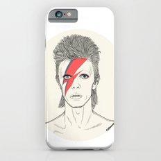 David iPhone 6s Slim Case