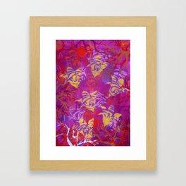 WIld nature Framed Art Print