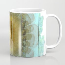 Extemporalness Truth Flower  ID:16165-122107-96941 Coffee Mug