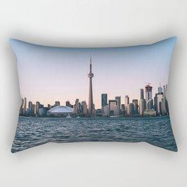 Toronto Strong Rectangular Pillow