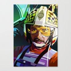 SW#43 Canvas Print