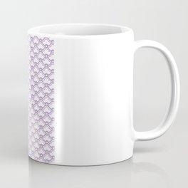matsukata in african violet Coffee Mug