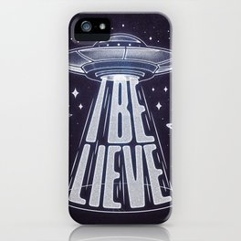 I believe iPhone Case