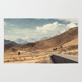 Road trippin California Rug