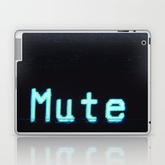 mutesort Laptop & iPad Skin