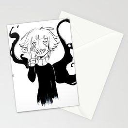 Crona Gorgon Stationery Cards
