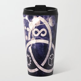 Raines Empire - Coalition Symbol Travel Mug