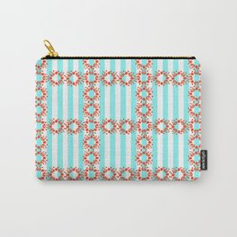 Clown juggler #2 Carry-All Pouch