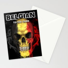 To The Core Collection: Belgium Stationery Cards