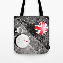 British Sunday | Still Life 88A Tote Bag