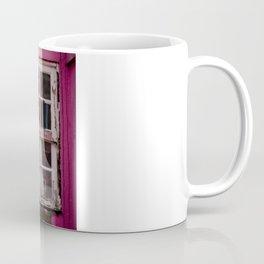 My lonely window Coffee Mug
