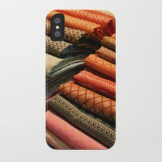 Pashmina Slim Case iPhone X