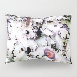 Hawaiian Lichen Pillow Sham