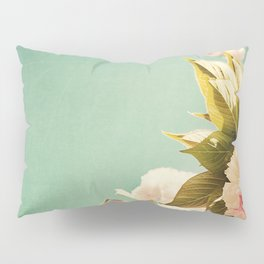 FlowerMent Pillow Sham