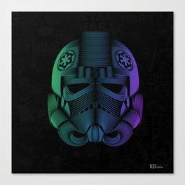 StarWars : Rogue Squadron Canvas Print