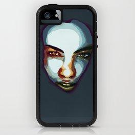 Hena Digital Art iPhone Case