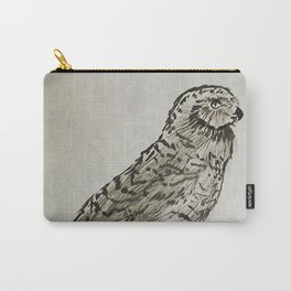 Snowy Owl  #society6 #decor #buyart Carry-All Pouch