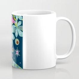 The Horse Chestnut {Night} Coffee Mug