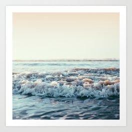 Pacific Ocean Kunstdrucke