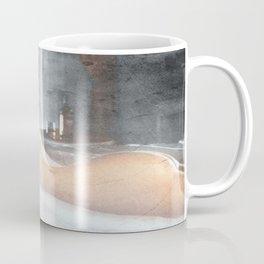 Simply Smouldering Coffee Mug