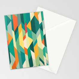 Broken Ocean Stationery Cards