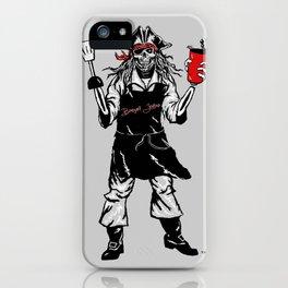 Boneyard Jenkins iPhone Case