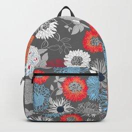 Garden Bloom Backpack