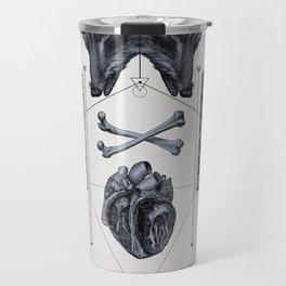The Panoply Plate 03 Travel Mug