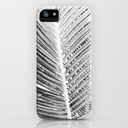 Palm Up iPhone Case